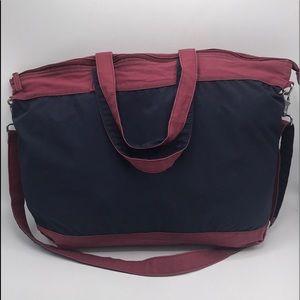 L.L.Bean Weekend Unisex Travel Hand Crossbody Bag